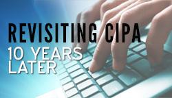 Revisiting CIPA